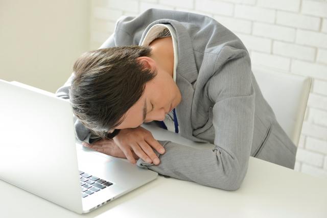 休憩の取り方で集中力が変わる