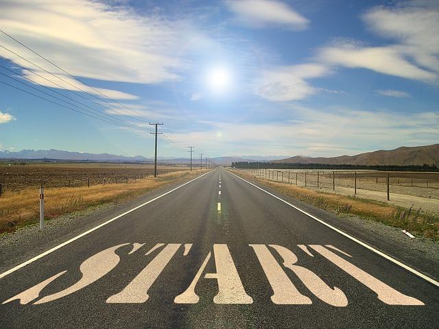 SMARTの法則に沿った目標設定は行動に移しやすい