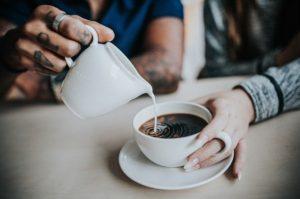 カフェインの効果的な飲み方