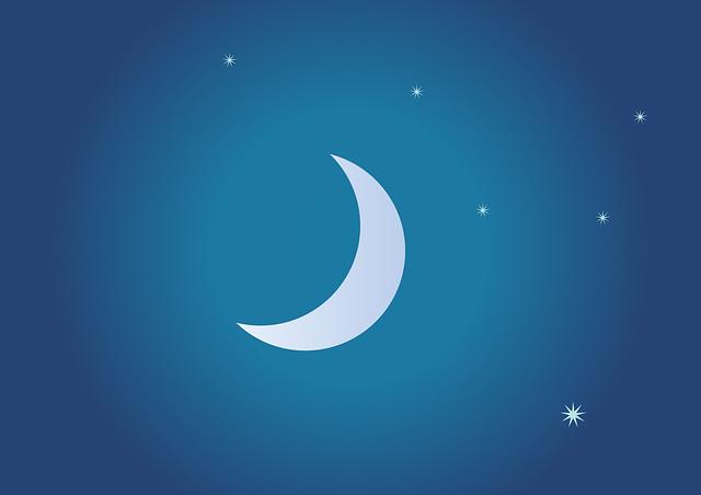 睡眠の質を見直して集中力を高めよう!