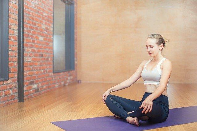 マインドフルネス呼吸瞑想のやり方