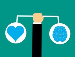ストレスは脳を強くする