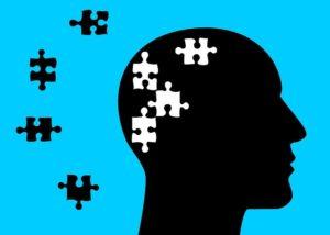 認知機能が低下する